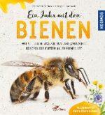 Buch-Cover Ein Jahr mit den Bienen