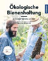 Buch-Cover Ökologische Bienenhaltung